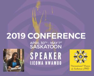 STOP Domestic Violence Saskatchewan Conference Details